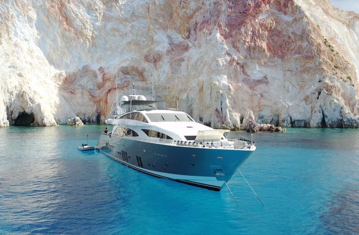 Yacht Charters Holidays