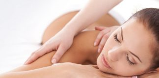 Best Therapeutic Massage Therapist Treatment