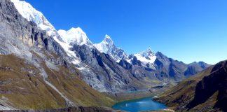 Planning Trip To Peru