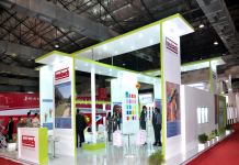 Design Exhibition Stand