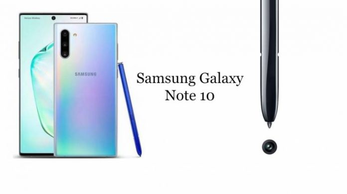 Buy Samsung Galaxy Note 10