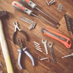 Organize Your Tools Like a Pro