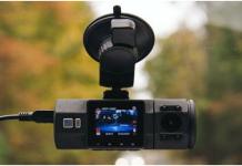 Best Car Camera