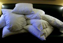 Boddy Pillows