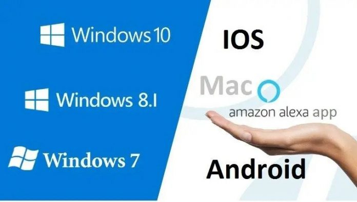 Download Alexa App For Windows 10 & 7
