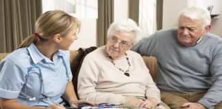 Home Health Care Service