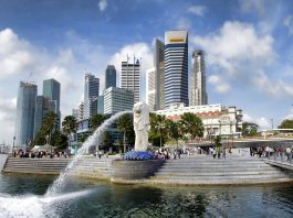 Beautiful Parks in Singapore to Visit