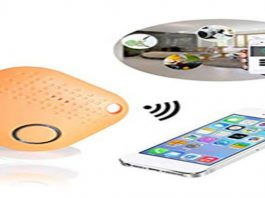 Best Tracking device for keys