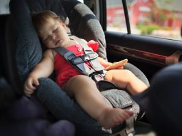 Britax Bsafe 35 Infant Car Seat