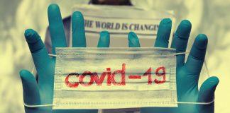 COVID-19 Victory