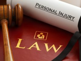 Personal Injury Lawyers Fees
