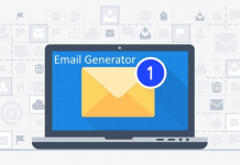 Fake Mail Generator Software