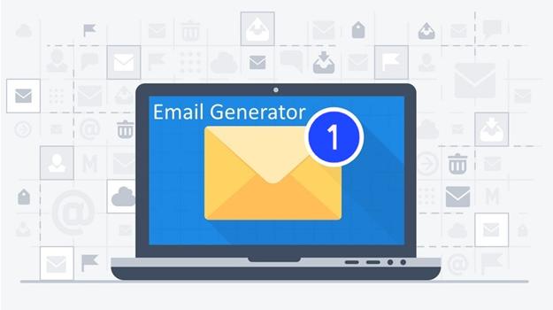 Fake Mail Generator Software