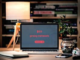 What is a Proxy Server?